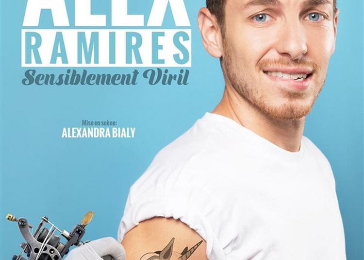 Alex Ramires Dans Sensiblement Viril à Nimes