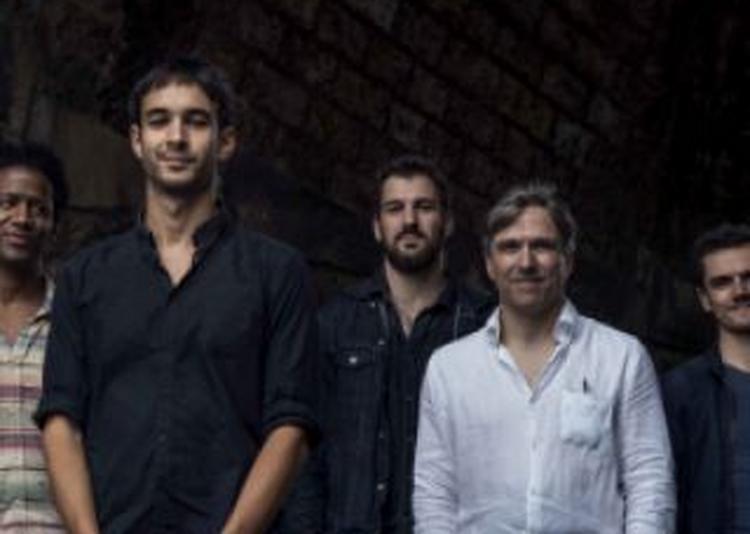 Alex Stuart Quintet Aftermath + 1ere Partie Grégory Privat à Paris 10ème