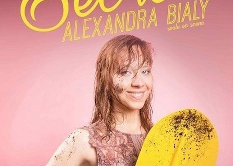 Alexandra Bialy à Lyon