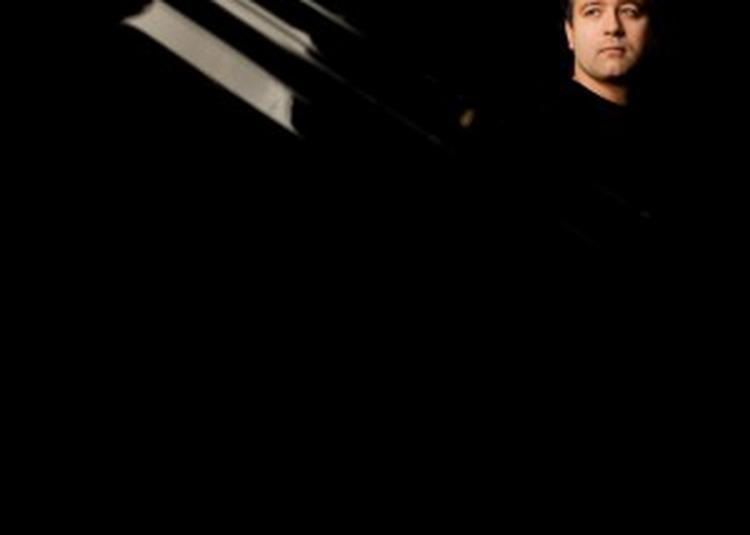 Alexei Volodin / Schumann, Chopin, Liszt à Paris 19ème