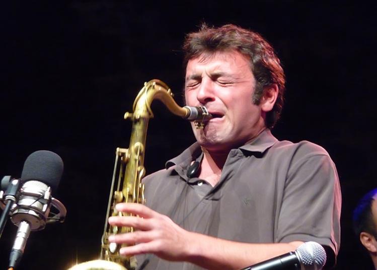 Alexis Avakian Quintet à Montreuil