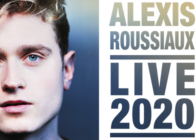 Alexis Roussiaux à Paris 10ème