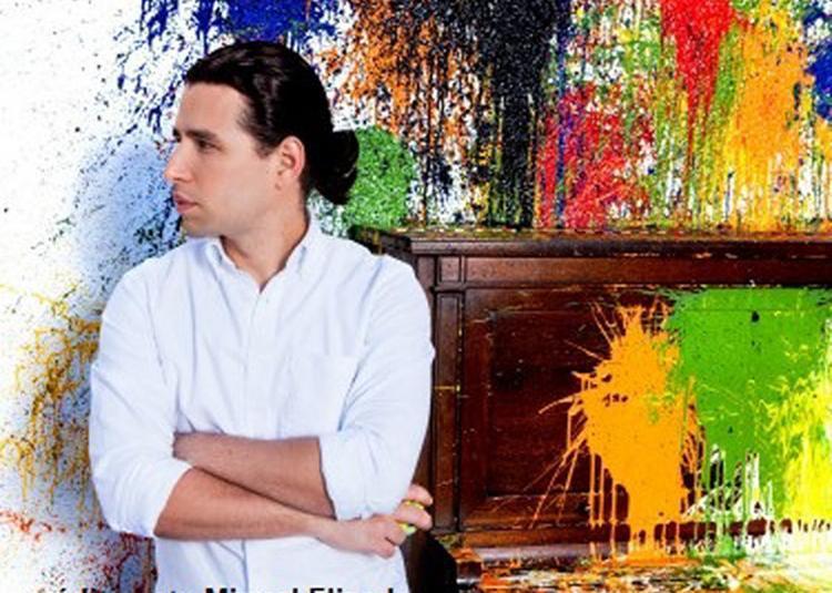 Alfredo Rodriguez Trio à Laon
