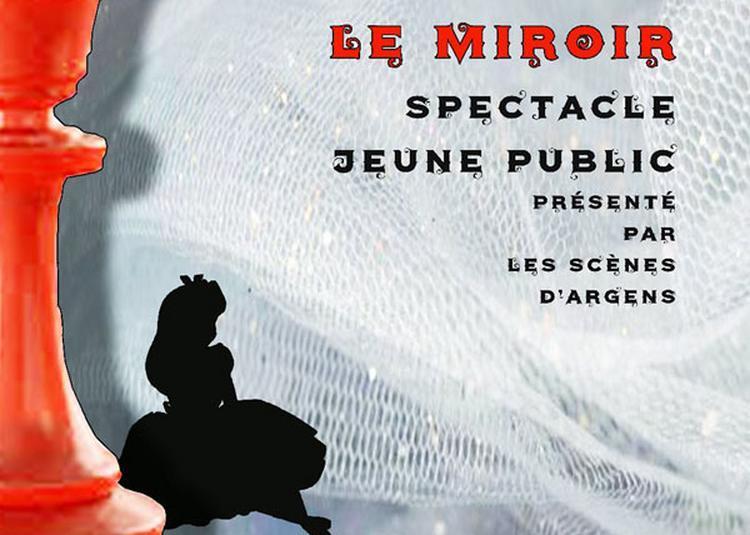 Alice A Travers Le Miroir à Nice