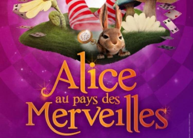 Alice Au Pays Des Merveilles à Cugnaux