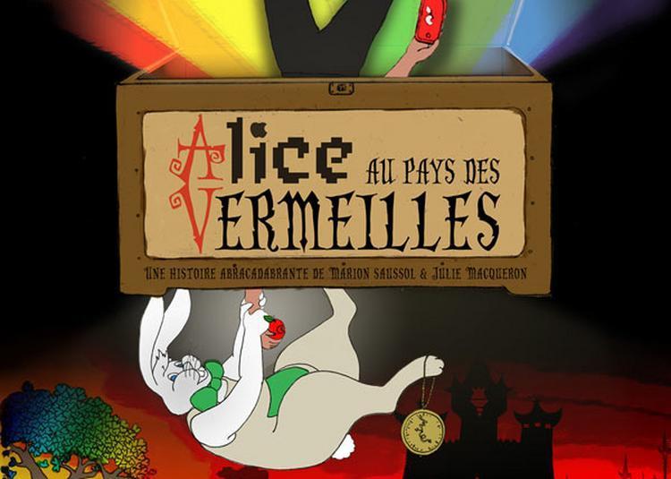 Alice Au Pays Des Vermeilles à Boulogne Billancourt