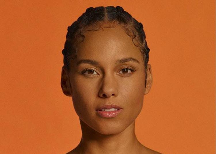 Alicia Keys à Floirac