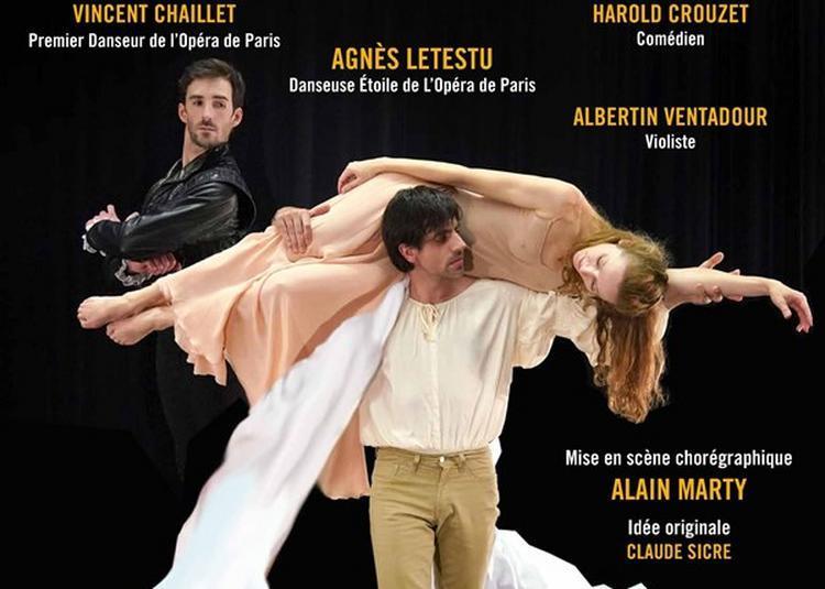 Aliénor, Variation Sur L'Amour Courtois à Paris 10ème
