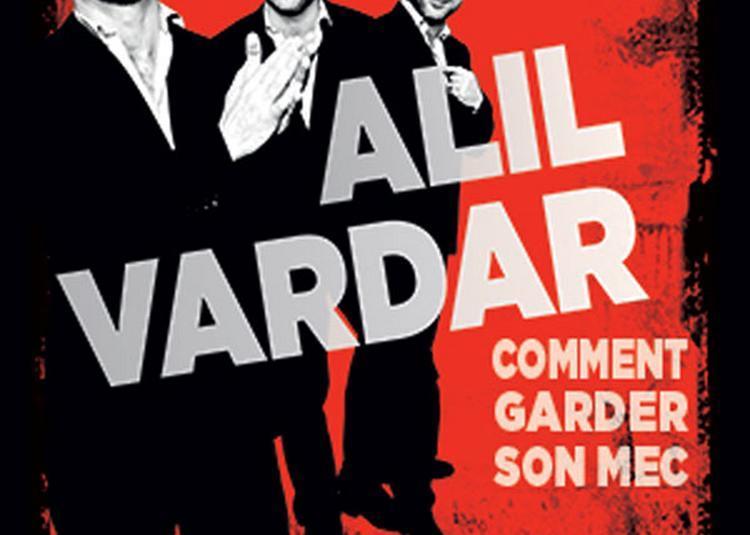 Alil Vardar à Paris 3ème
