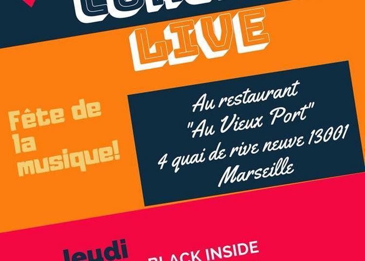 Concert Acoustique Live à Marseille