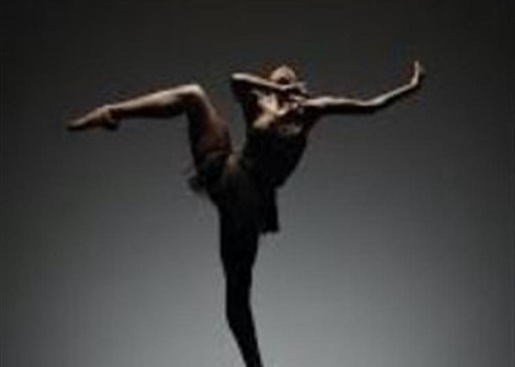 Alonzo King Lines Ballet à Meudon