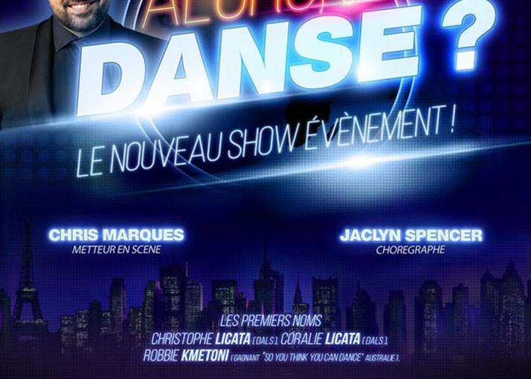 Alors, On Danse ? à Rennes