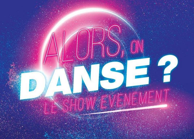 Alors On Danse ? à Paris 8ème