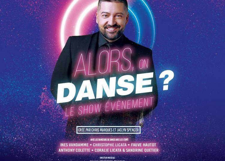 Alors On Danse ? 2022 à Lyon