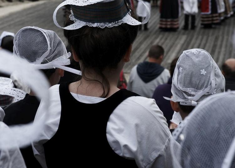 Alors On Danse ... Breton ! à Concarneau