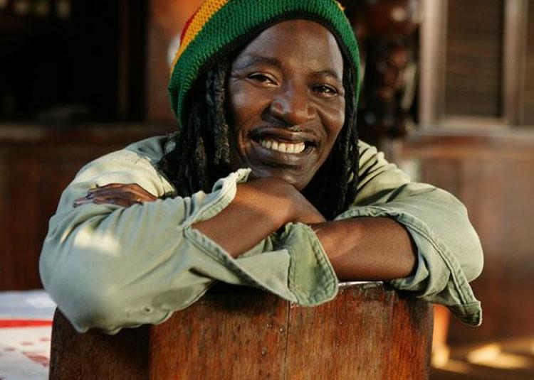 Alpha Blondy à La Teste de Buch