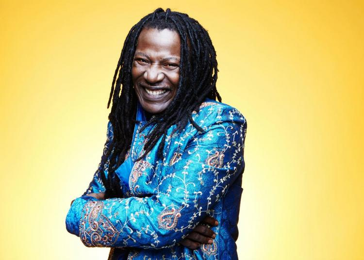 Alpha Blondy à Trappes