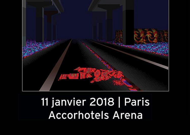Alt-J à Paris 12ème