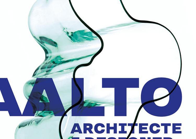 Alvar Aalto à Paris 16ème