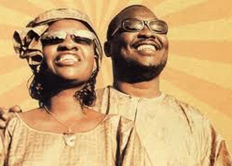 Amadou Et Mariam à Longjumeau
