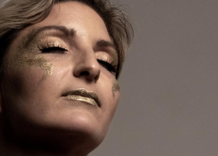 Amandine Habib | Sortie D'album « Les Ondes » à Montreuil