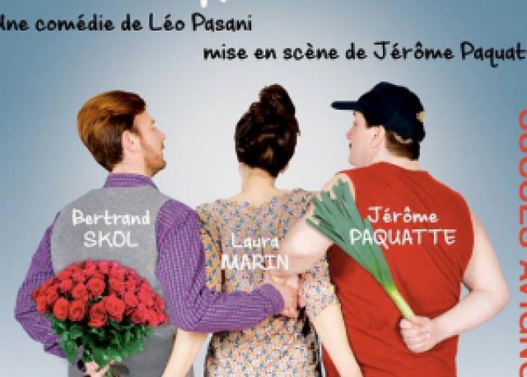 Amants À Mi-Temps à Nantes
