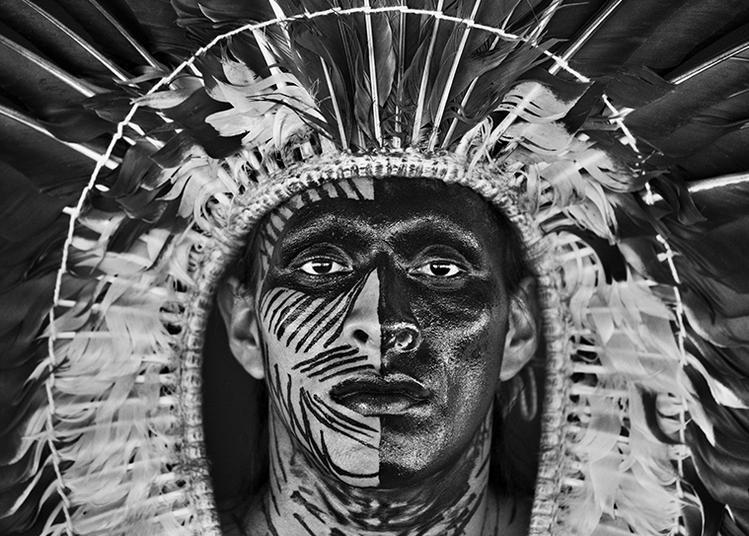 Amazônia. La Dernière Frontière de Sebastião Salgado à Paris 3ème
