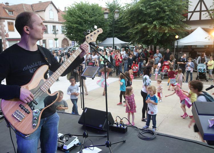 Ambiances Musicales Et Représentations Artistiques à Rosheim