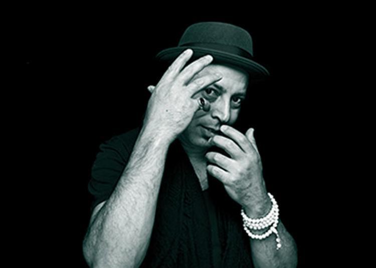 Ambrose Akinmusire -Dhafer Youssef à Pontoise