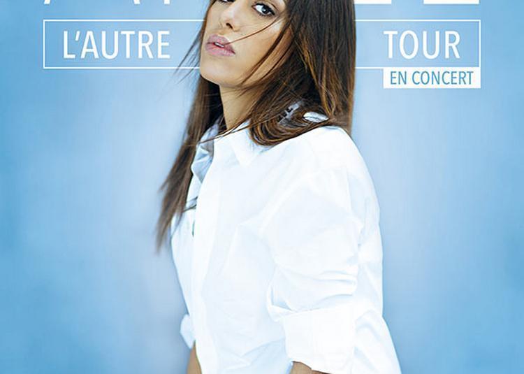 Amel Bent à Toulouse