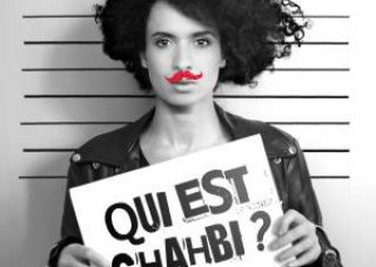Amelle Chahbi Où Est Chahbi? à Freyming Merlebach