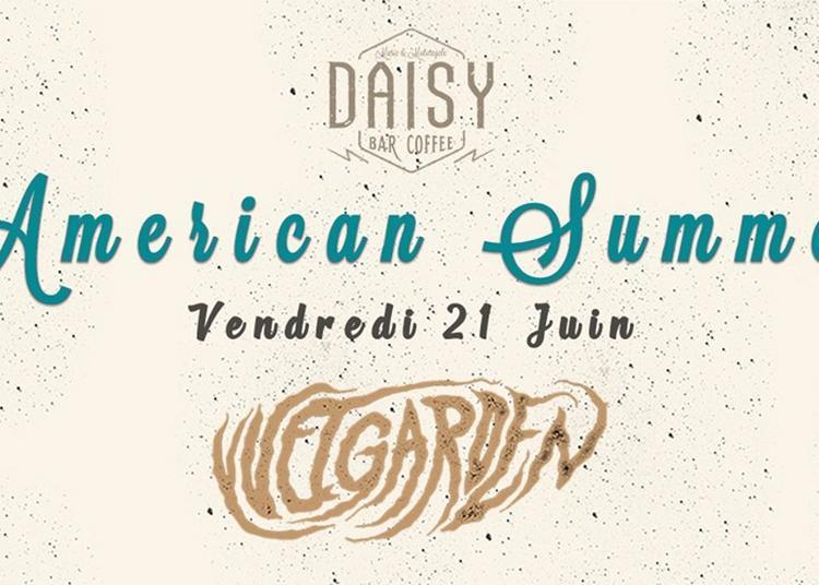 Américan Summer 21 Juin à Grenoble