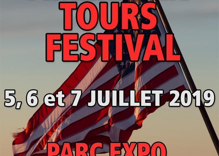 American Tours Festival Billet journée 2019 du 5