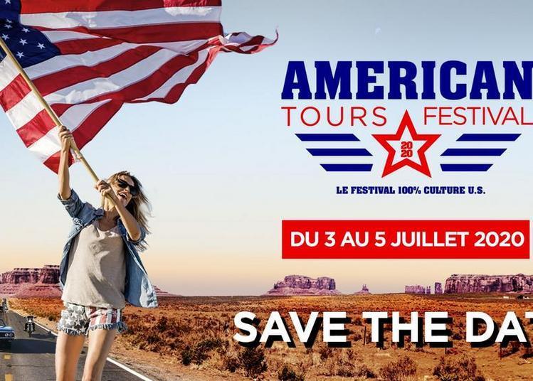 American Tours Festival-Pass 1 Jour