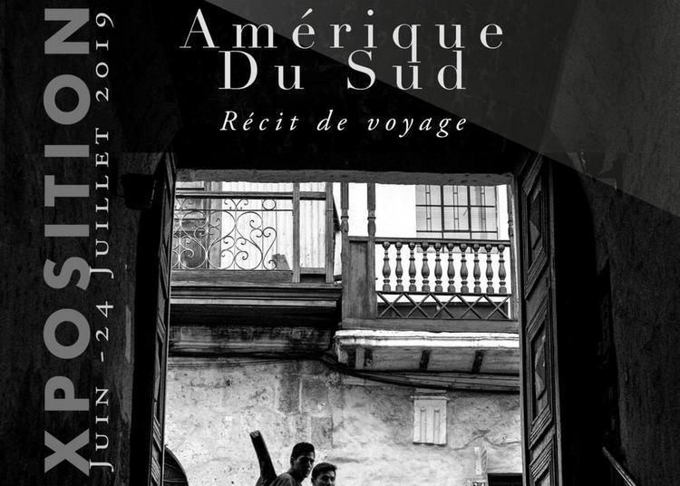 Amérique du sud, Récit de voyage à Rouen