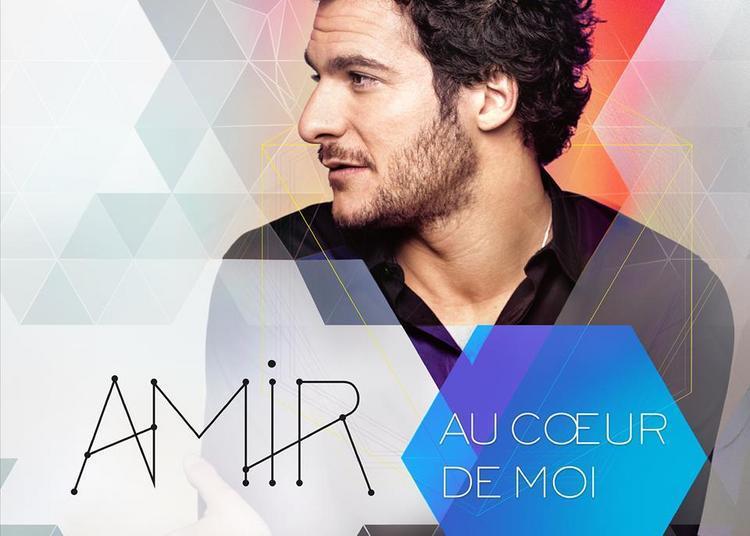 Amir à Quimper
