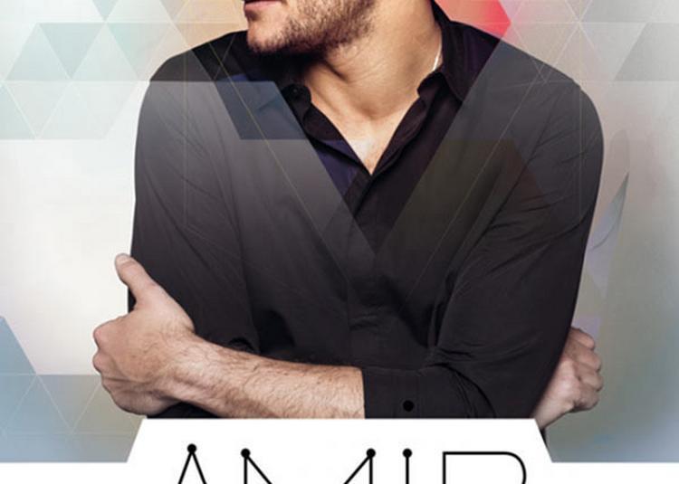 Amir à Saint Quentin