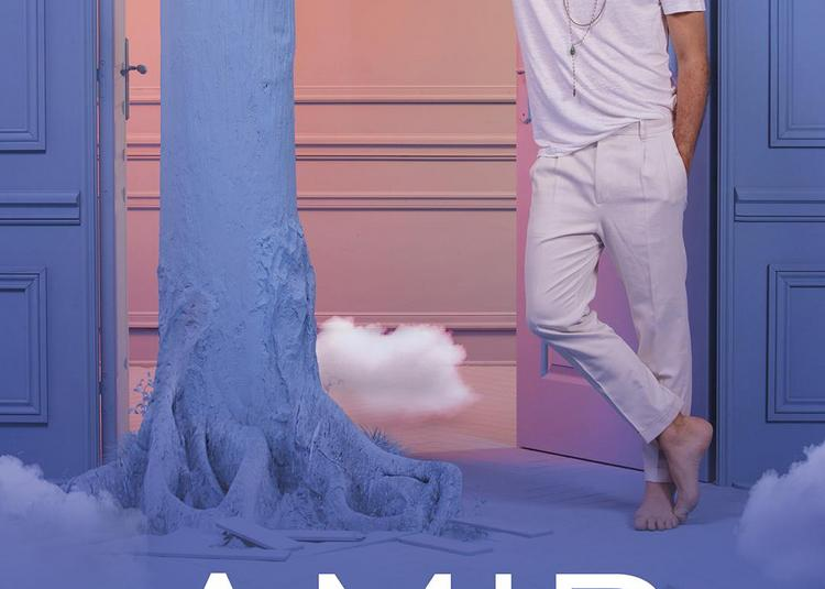 Amir à Niort