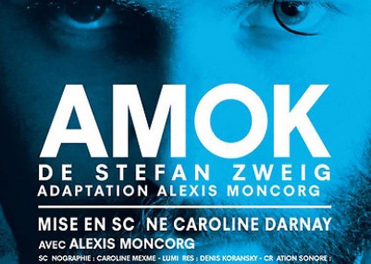 Amok à Colmar