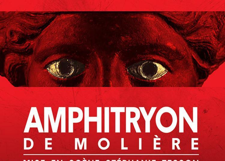 Amphitryon à Paris 6ème