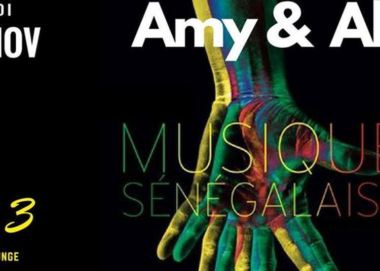 Amy & Al # Sénégal expérience à Valence