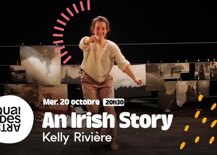 An Irish Story | Kelly Rivière à Rumilly