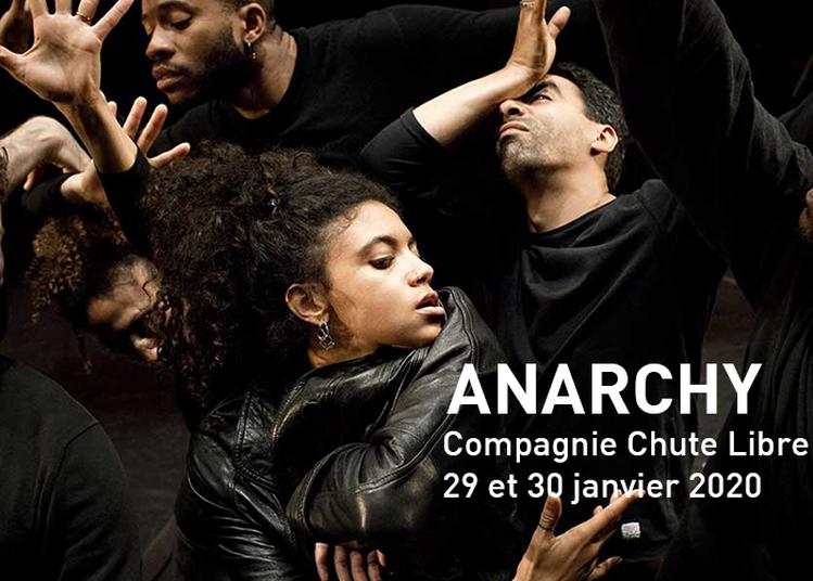 Anarchy à Rouen