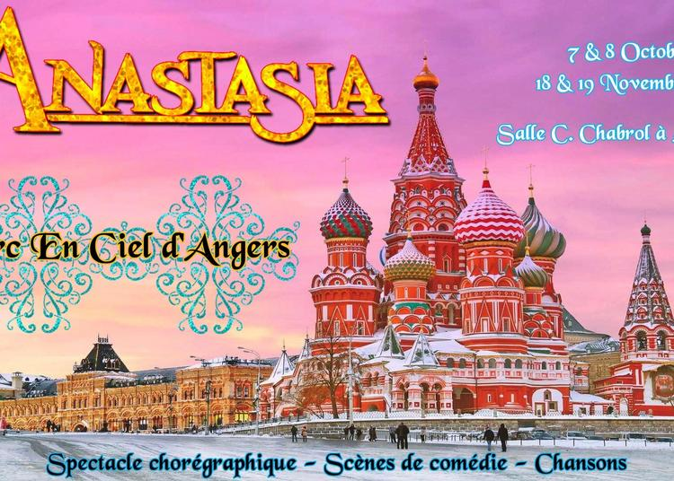 Anastasia à Angers