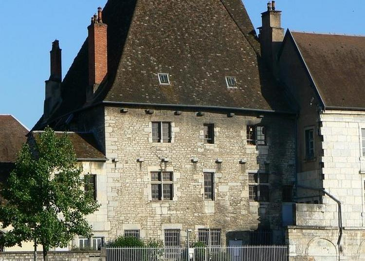 Ancien Hôpital Du Saint-esprit à Besancon