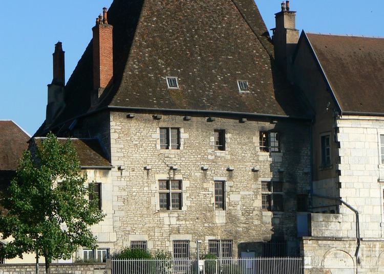 Ancien Hôpital Du Saint-esprit De Besançon à Besancon