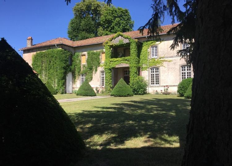 Ancien Prieuré De Deuilly-lès-morizécourt Du Xviie Siècle à Morizecourt