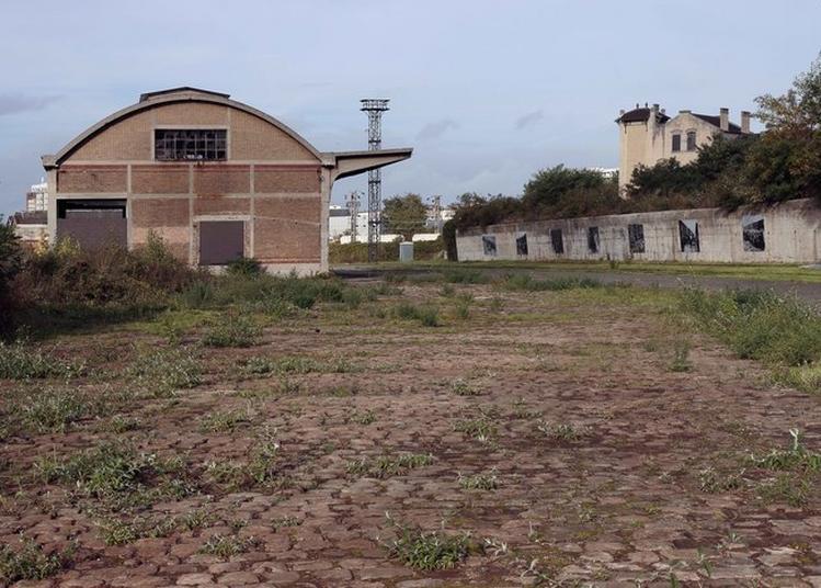 Ancienne Gare De Déportation à Bobigny