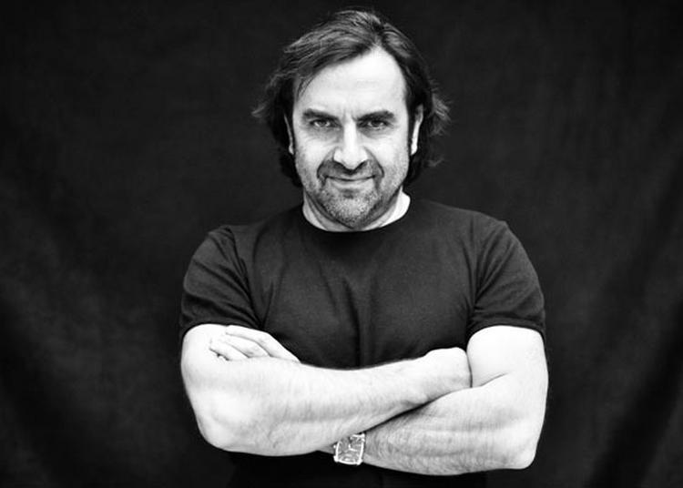 Andre Manoukian 4tet à Etampes