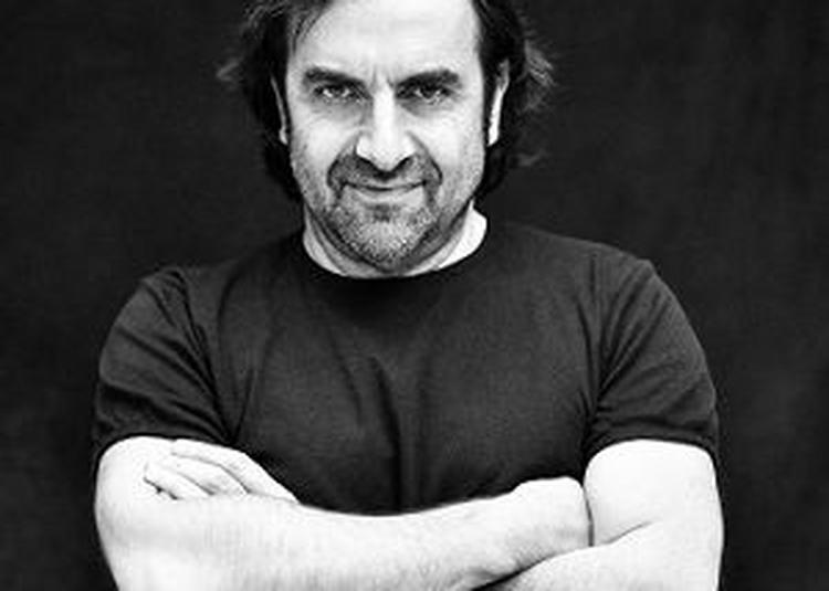Andre Manoukian à Paris 18ème